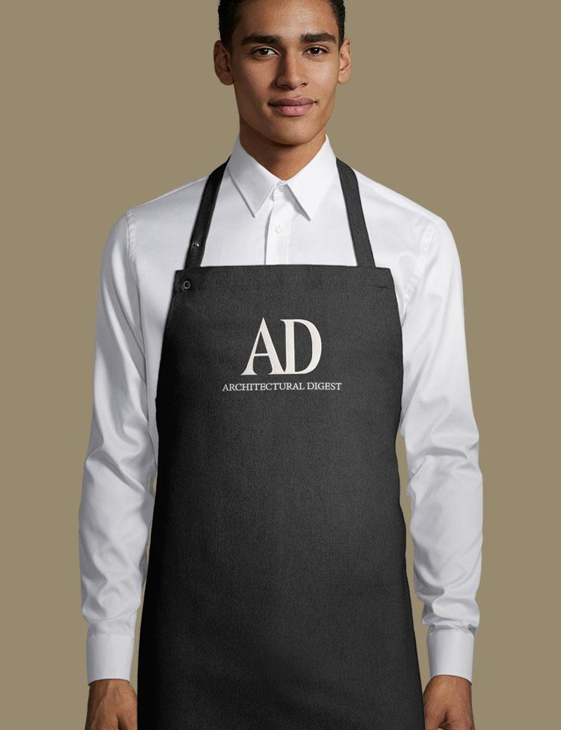 Schurzen Textilmacher Gmbh Munchen Stickerei Textildruck Corporate Wear